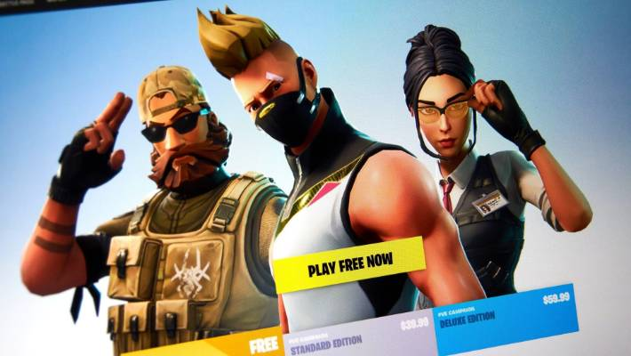 Fortnite's need to make you play for 20 minutes is key to its success.