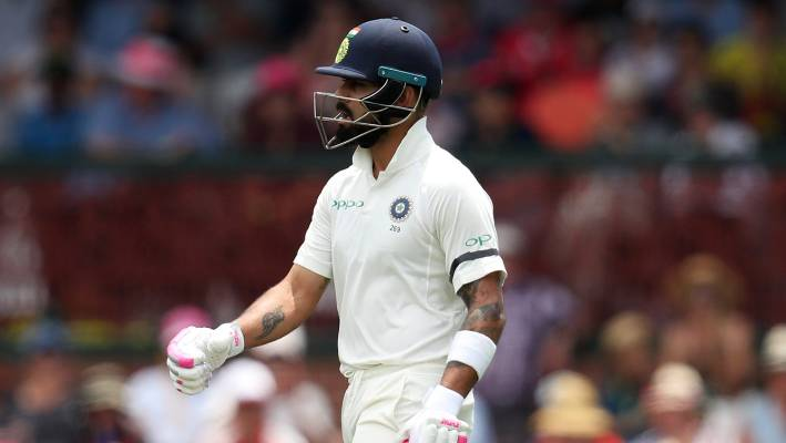 We do not support inappropriate comments: Virat Kohli