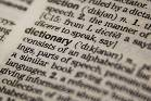 Floccinaucinihilipilification is a real word. True or false?
