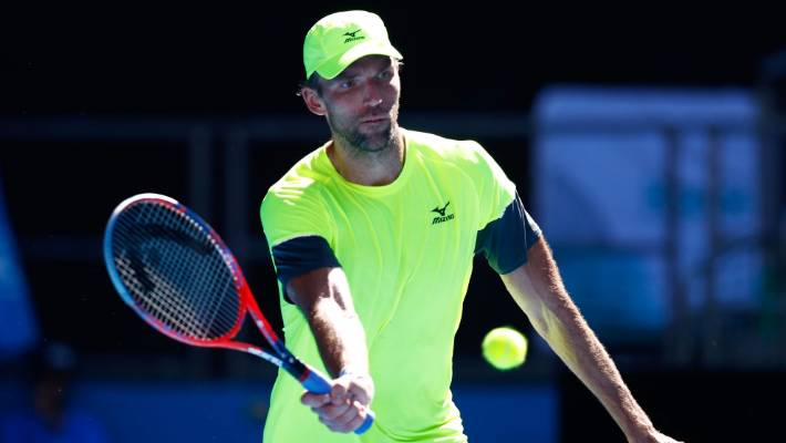 Veteran Karlovic reaches Maharashtra final