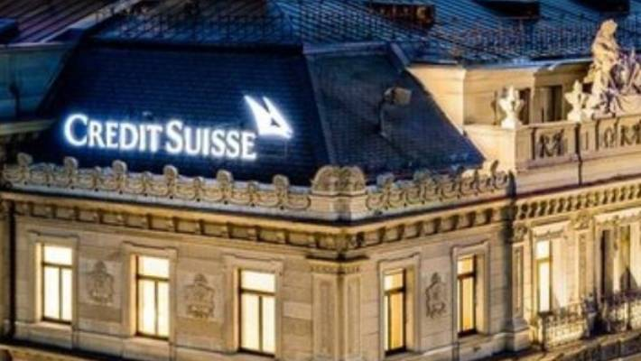 Kiwi Andrew Pearse one of three ex-Credit Suisse bankers