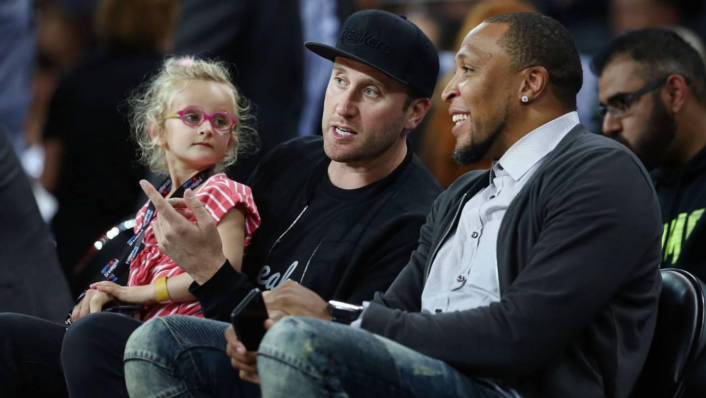 Anatomy of Breakers' RJ Hampton deal: How the Kiwi club shook up the hoops world