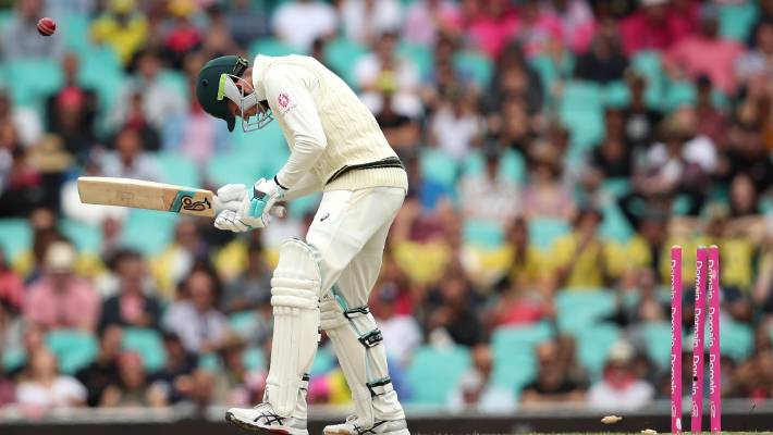 Big day ahead for Australian batsmen in fourth Test at the SCG