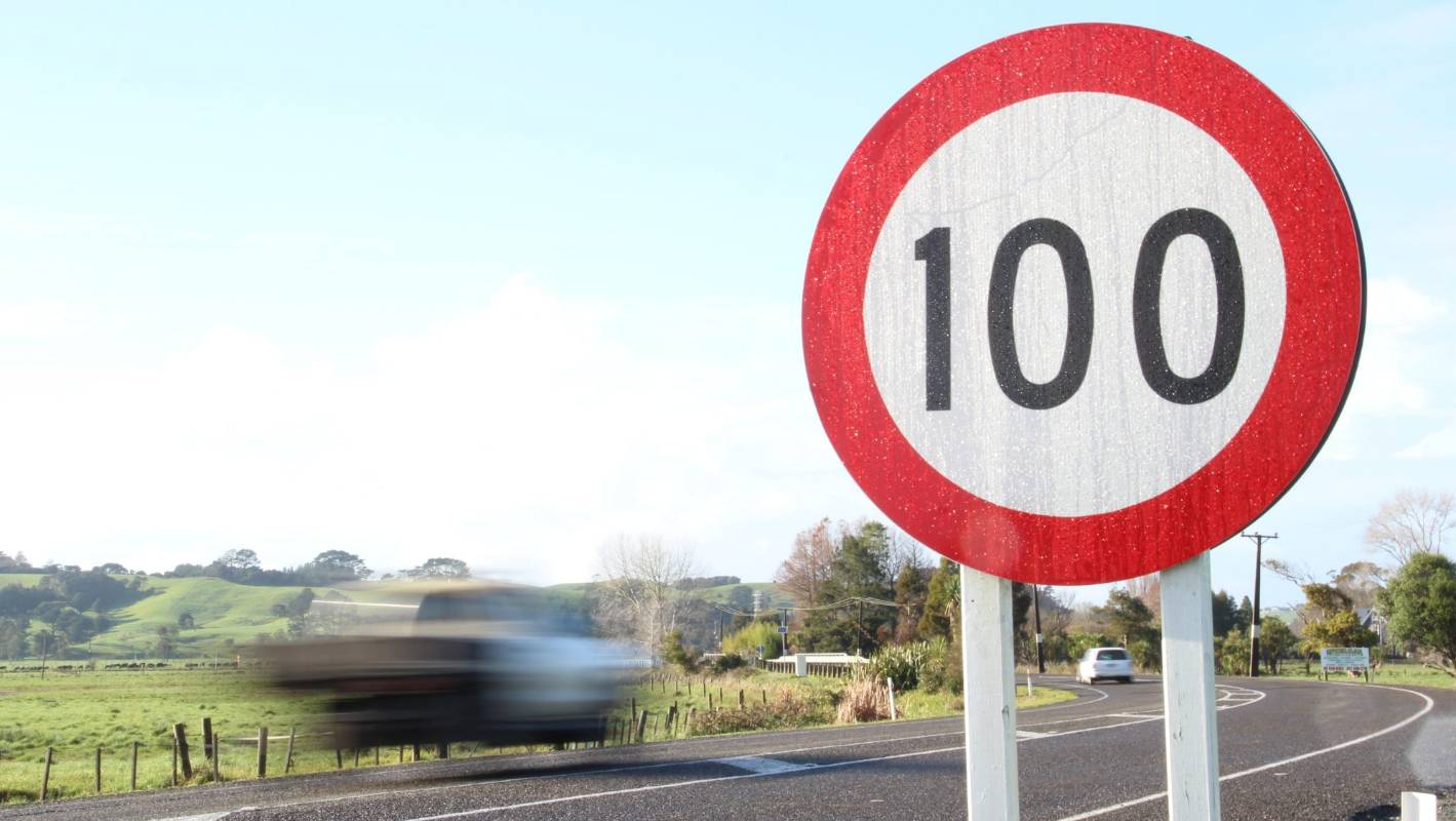 Speed limit changes: The slower Auckland Transport goes, the bigger the mess