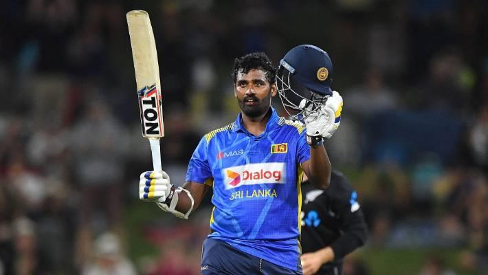 Kusal Perera returns to Sri Lanka Test squad