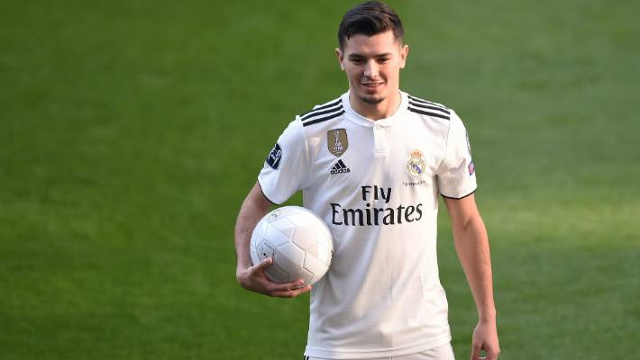 Manchester return? Real Madrid dismiss anti-Man Utd clause claim for Diaz