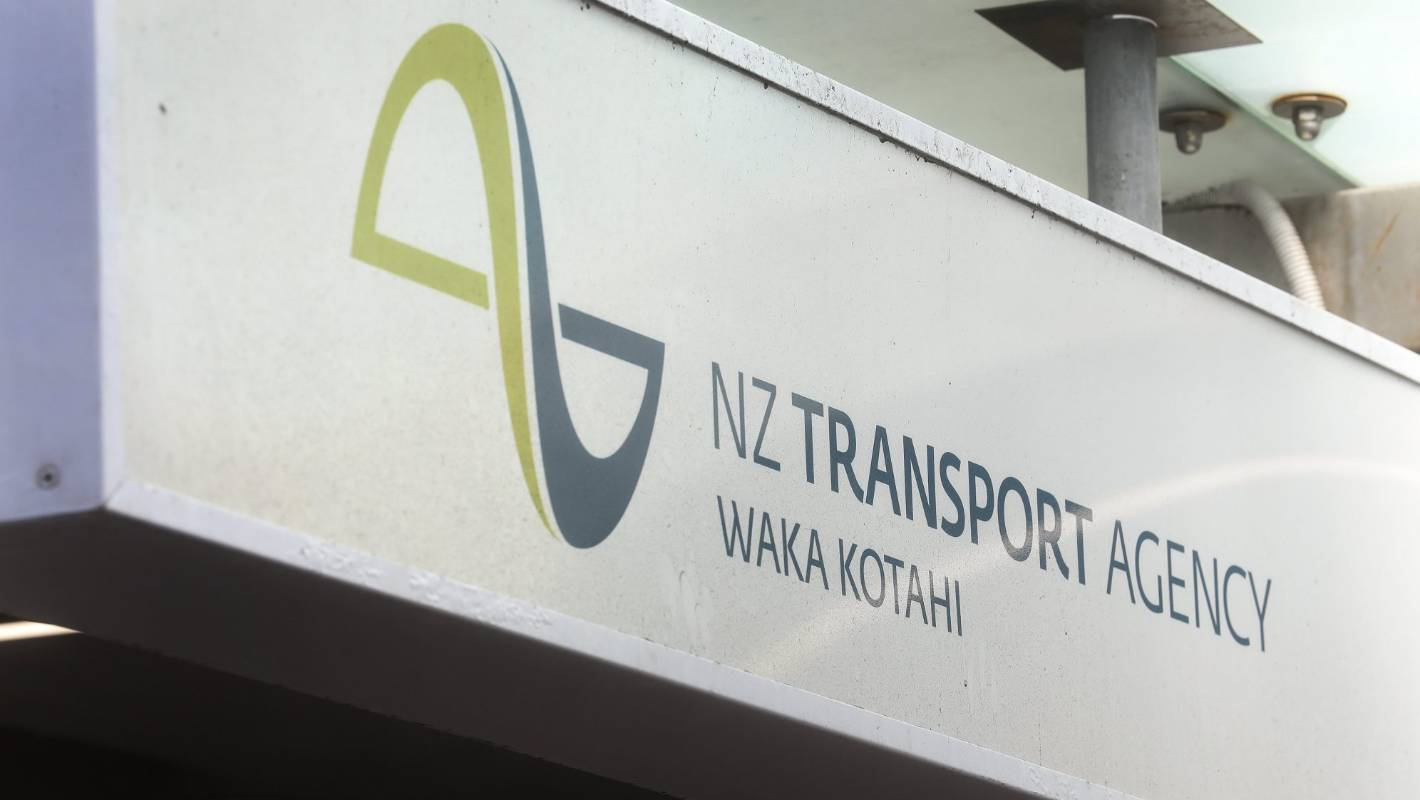 NZTA invites auditors to investigate the unit-related