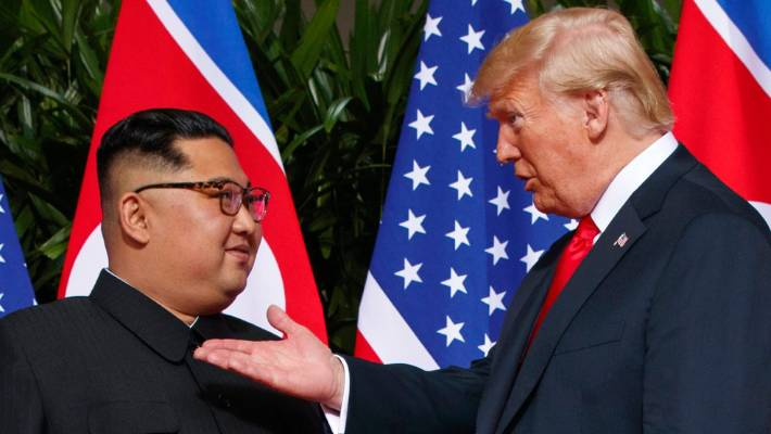 Venue for second US-N.Korea summit picked