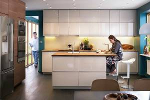 Ikea has not ruled out the possibility of leasing out kitchens to customers. The company is already testing a furniture ...