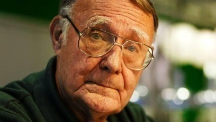 Ikeas Founder Who Was Ingvar Kamprad Stuffconz