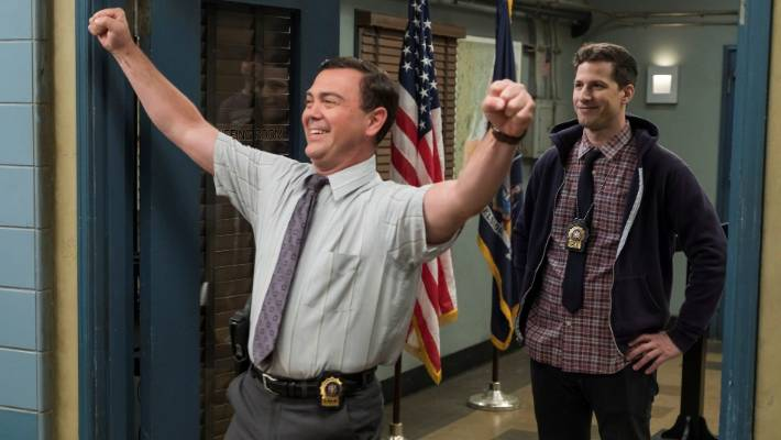 Brooklyn Nine-Nine gets biggest ratings in 2 years after NBC move