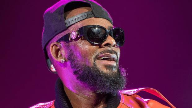 Promoters cancel Australian and New Zealand R Kelly tour in