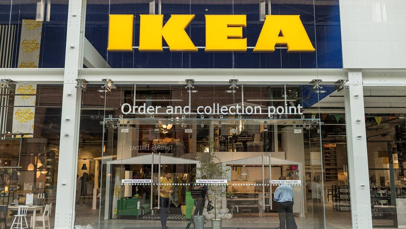Ikea would be 'big drawcard' for Christchurch