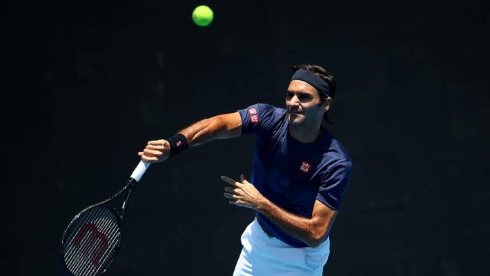 get cheap 1b1c8 80152 Is this the year young guns dethrone Roger Federer, Rafael Nadal and Novak  Djokovic
