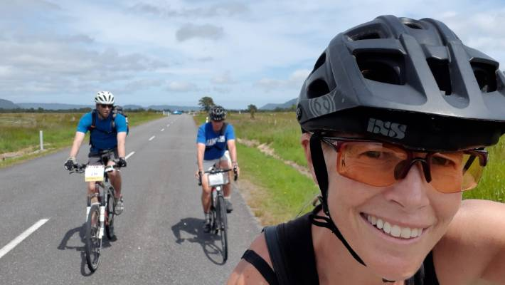b64239c03 An international cycling odyssey that ends at home