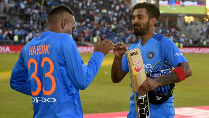 Hardik Pandya and KL Rahul suspended pending inquiry