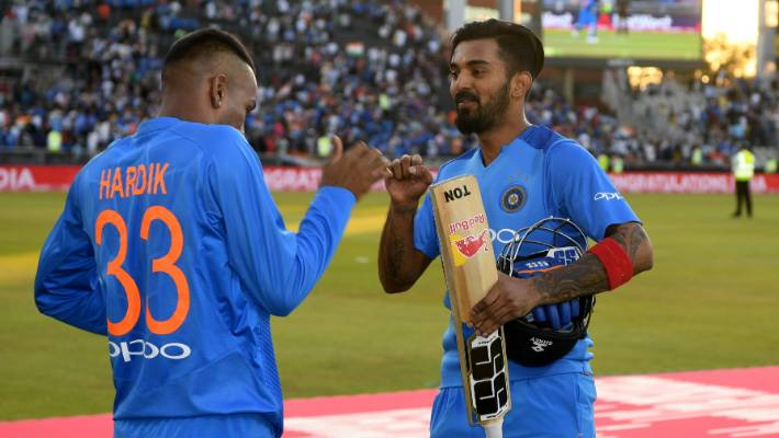 Lokesh Rahul and Hardik Pandya have been suspended for comments about women made on a TV show