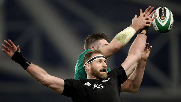 Hansen hails departing captain Read as 'one of the greats'