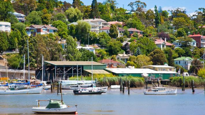 Launceston: Transitioning into a major cultural and foodie destination.