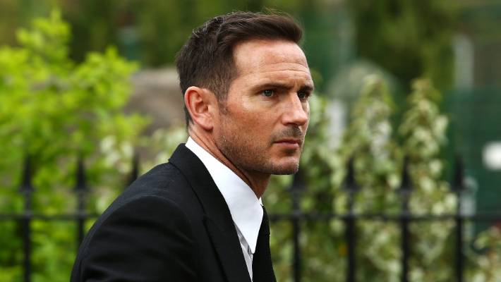 Frank Lampard has 'final say' on Leeds United and 'Spygate'