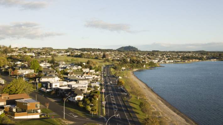 "Councillors are accused of handing out cash to Taupō, to the detriment of its ""poor cousin"" neighbour, Tūrangi."