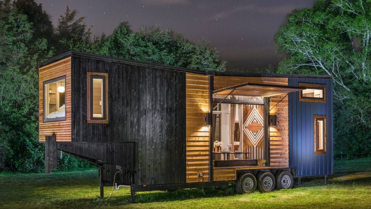 Tiny houses are very cute, but there is a dark side  Stuff.co.nz