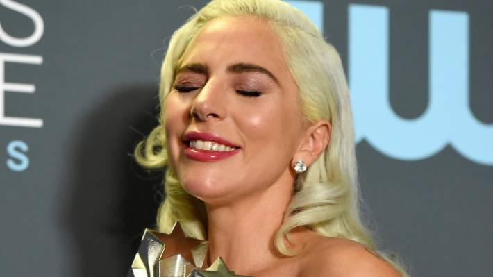 Lady Gaga Left Critics' Choice Early to Care for Dying Animal