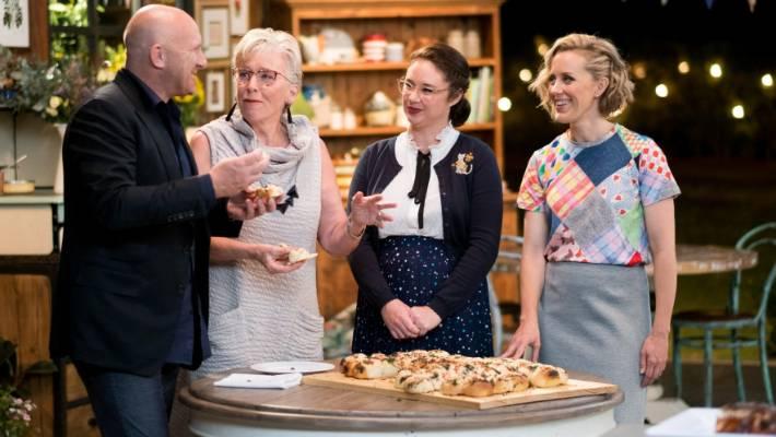 great australian bake off season 3 episode 1
