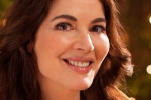 """Self-styled """"domestic goddess"""" and food writer Nigella Lawson is in New Zealand ahead of her new stage shows."""