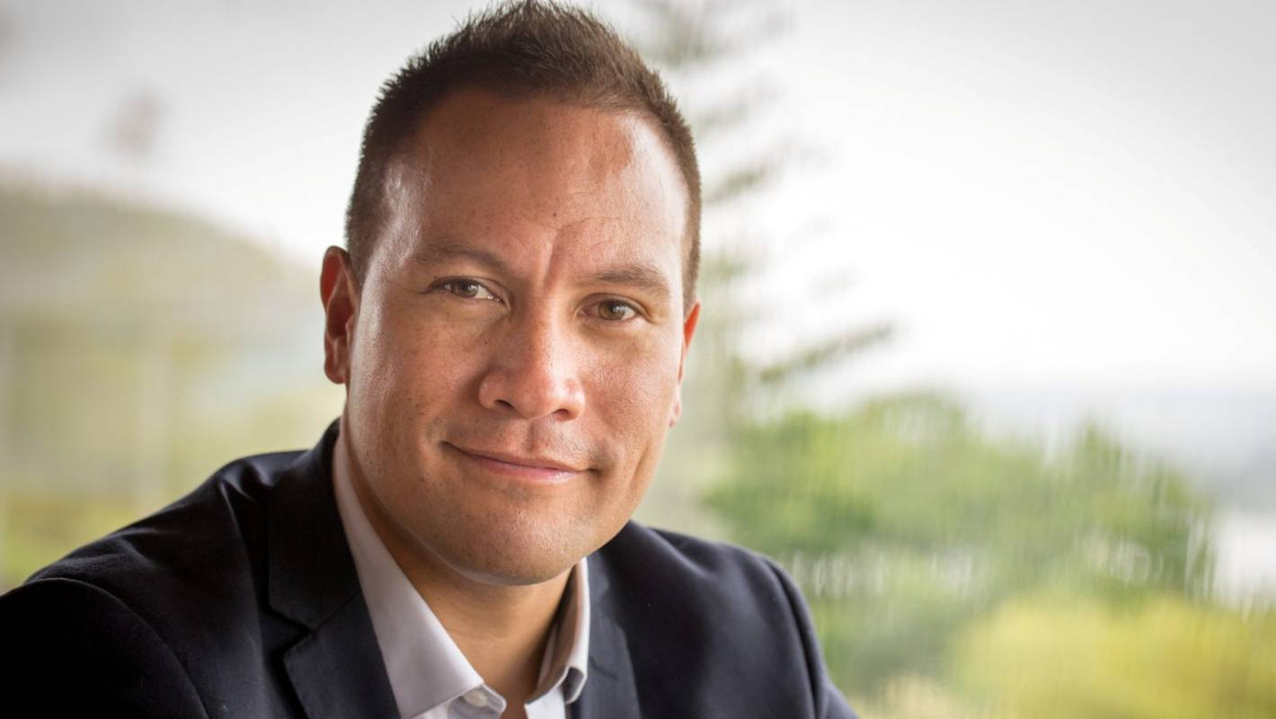 Labour's Tāmati Coffey slammed by Fijian MP for expecting child with male partner
