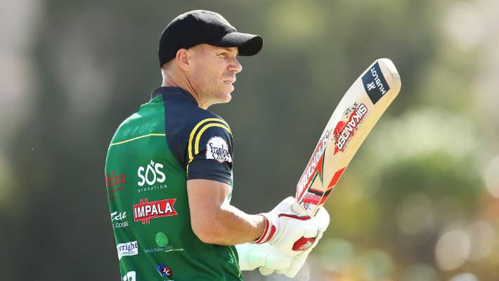 David Warner Could Return To Australian Cricket Side Hours