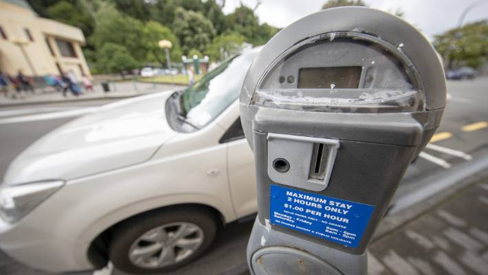 Some tips say that their residents may never be ready to give up parking coins completely.