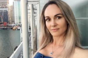 Auckland influencer Raechelle Chase's Facebook page was stolen last month.
