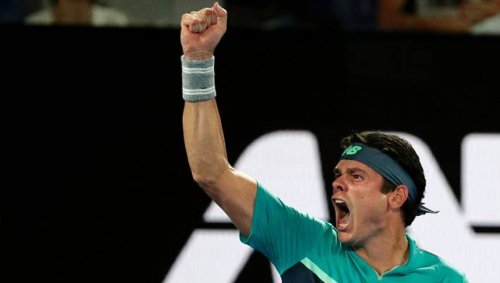Australian Open 2019, Day 6: Match Points