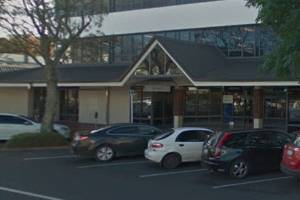 The Work and Income building office in Rotorua is in lock down after a threat was made to staff.