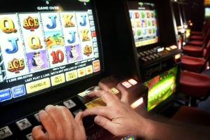 There are more than 3,200 pokie machines in Auckland and most are located in lower socio-economic areas.
