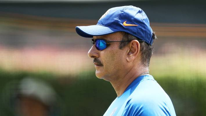 What happens when Dhoni retires, influence on Rishabh Pant? Ravi Shastri answers