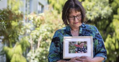 Jane Mair lost her teenage son three years ago in a quad bike accident, now she's determined to see significant changes ...