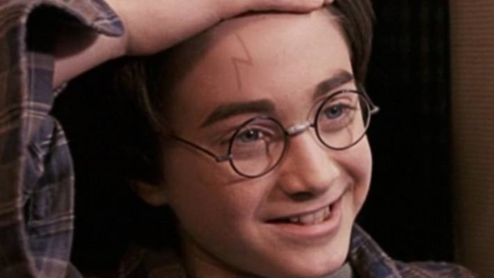 Harry Potters Scar Might Not Be What You Think Stuffconz