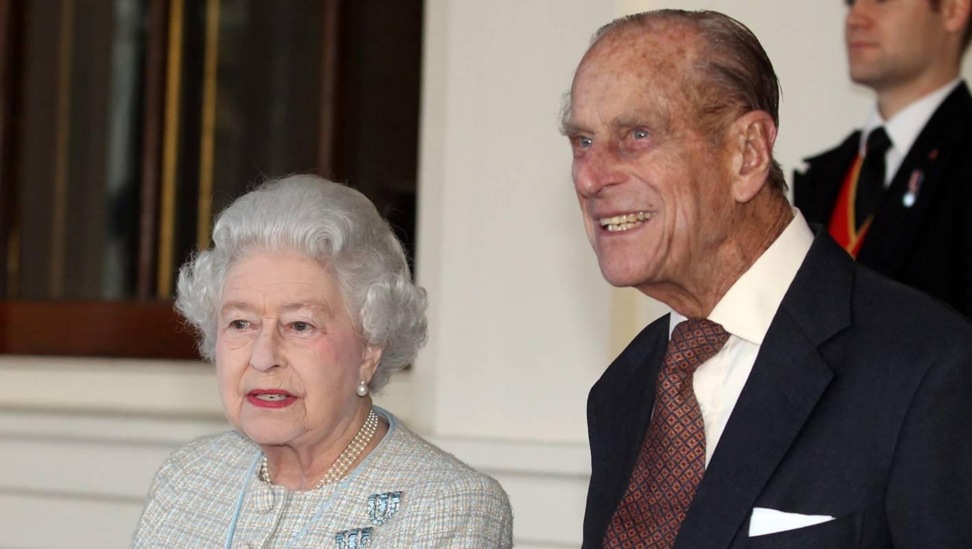 Queen Elizabeth nephew is divorcing, the second royal...