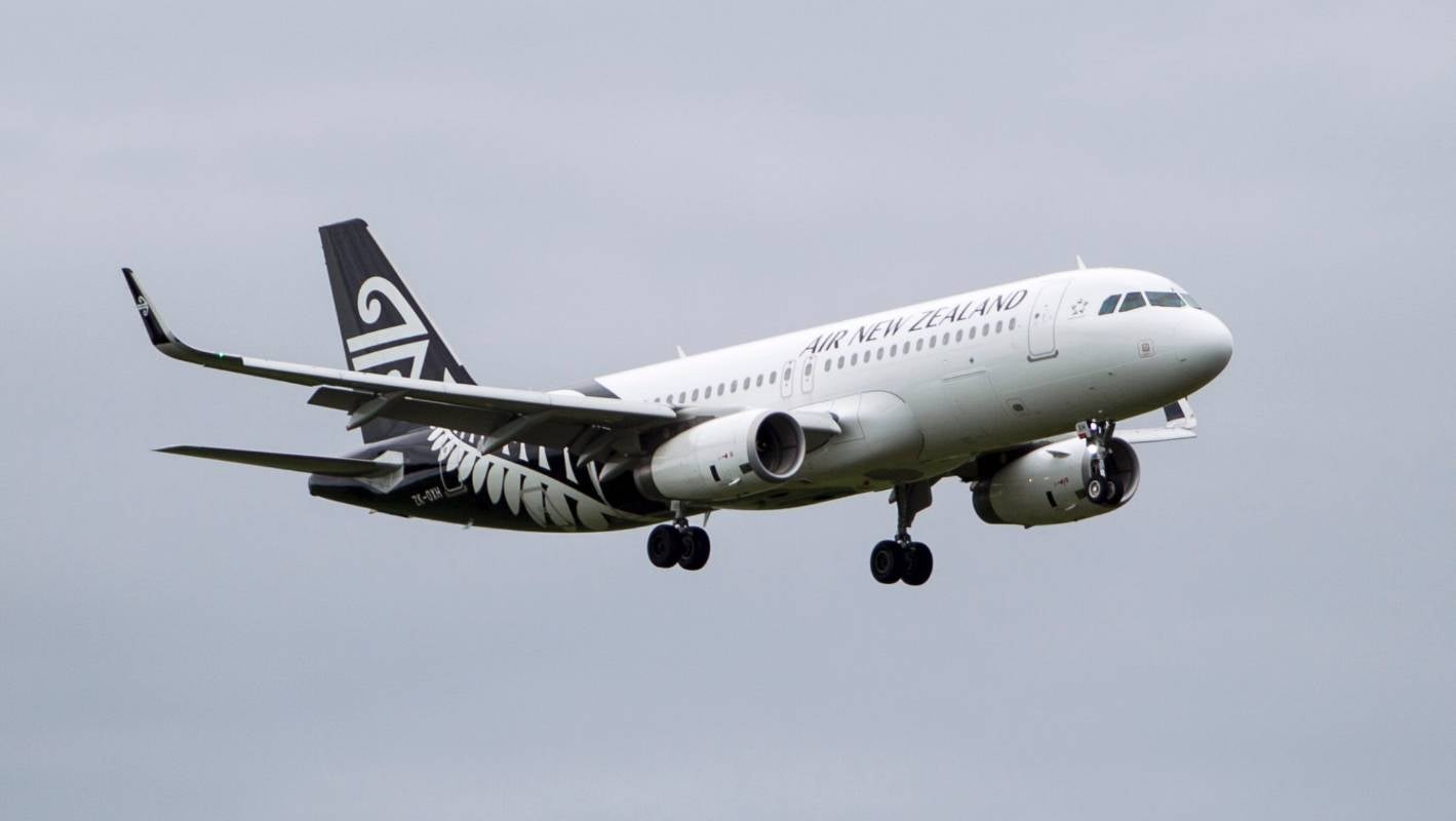 Wellington City Council flights spending called climate change 'hypocrisy'