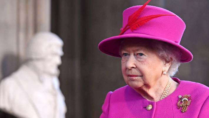 Queen Elizabeth told Kiwis she is 'deeply saddened' by the horrific terror attacks in Christchurch.