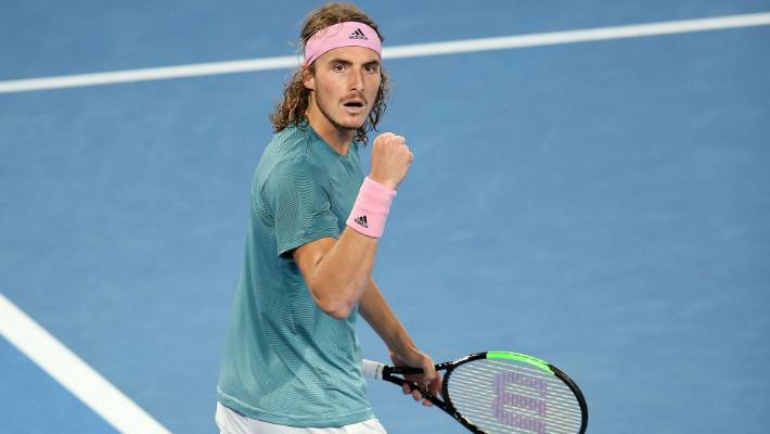 Nadal v Tsitsipas Live Streaming for the 2019 Australian Open