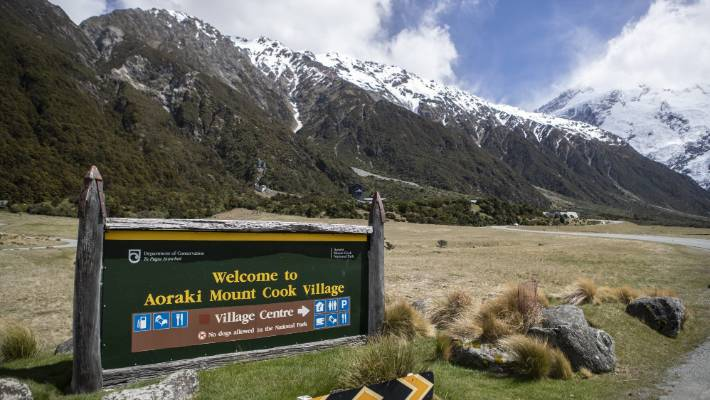 A draft plan for Aoraki/Mt Cook National Park tries to 'balance' increased commercial tourism development against preservation, but Nicky Snoyink argues that this is wrong, because the park's  capacity is limited.
