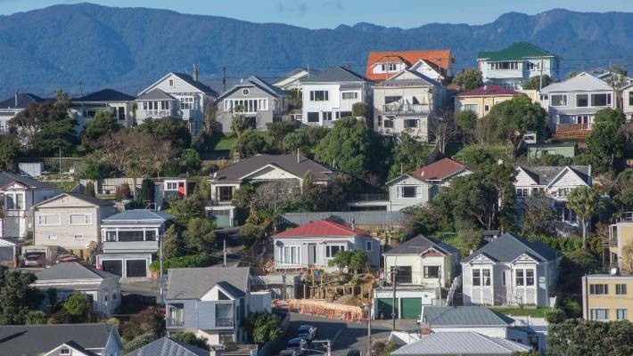 Collapse of disaster insurance market possible in Wellington