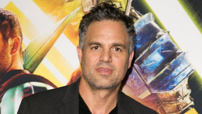 Mark Ruffalo has the habit of spilling the beans if he should not.
