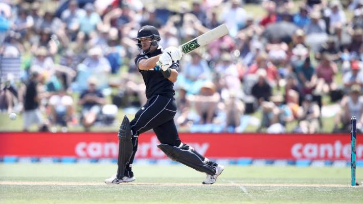Ross Taylor is averaging 92 in one-day international cricket since the start of 2018.