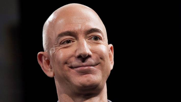 Walmart to Amazon: How about paying taxes?