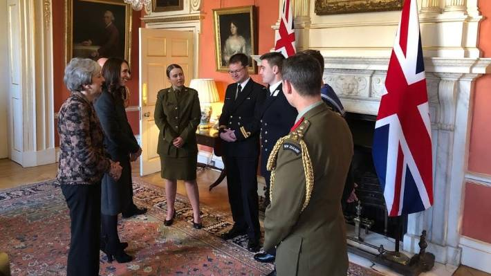 New Zealand will stand by United Kingdom regardless of Brexit outcome, says leader