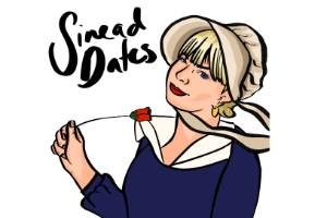 Sinead Dates turns to the classic romances for some inspiration.